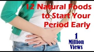 How To Make Period Come Faster Naturally In Hindi
