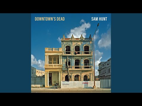 Download Downtown's Dead