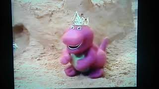 Opening and Closing to Barney's Magical Musical Adventure 2017 Play Along