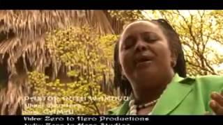 Ruth Wamuyu - Camai (Official Video)