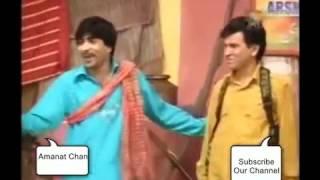 Ahoon Ahoon Funny Qawali Stage Drama Sajjan Abbas Iftikhar thakur