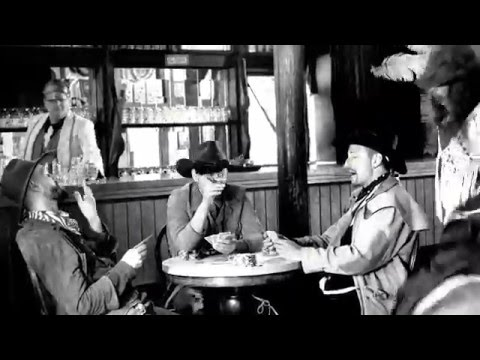 FIDDLER'S GREEN - THE MORE THE MERRIER (Official Video)