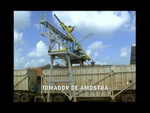 Processos de produçao de usina de açucar e ethanol