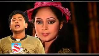 গোলাপির প্রেমে আমি হইলাম দেওয়ানা Sharif Uddiner Bangla Romantic Hot Song