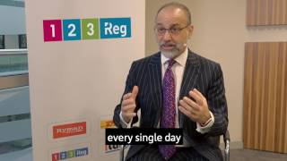 Theo Paphitis talks about digital opportunities for small businesses - 123 Reg