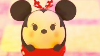 Mission: Cake Decoration | A Tsum Tsum short | Disney