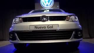 VW GOL NOVEDADES  DEL MODELO 2017.
