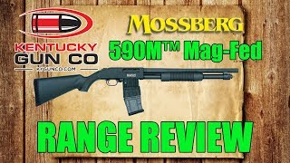 Bullpup Unlimited Mossberg 500 Conversion Kit Step By Step Install