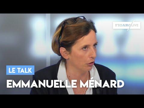 Xxx Mp4 Le Talk D Emmanuelle Ménard «L Union Des Droites Se Jouera Aux Municipales» 3gp Sex