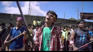 Prathamesh parab action film