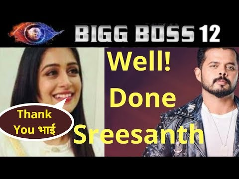 Xxx Mp4 BIGG BOSS 12 Sreesanth Destroy His Family Picture To Save Dipika Kakkar From Nomination 3gp Sex