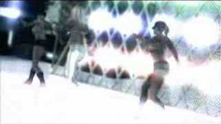 Rumble Roses XX - Aisha Intro