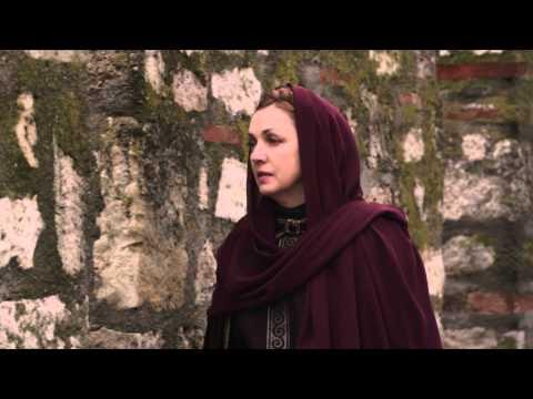 PUT RUZAMA POSUT ПУТ РУЖАМА ПОСУТ THE PATH STREWN WITH ROSES Official Trailer 2013