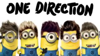 Minions Direction - One Way Or Another