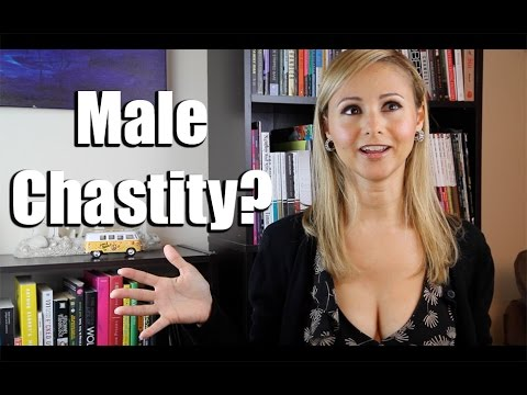 Male Chastity Devices Are They Safe
