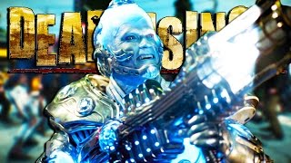 EVERYBODY CHILL! |  Dead Rising 3 - Part 6 (PC Version)