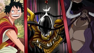LUFFY vs KAIDO! Did Elephant Gun Really Hurt Kaido? - One Piece Chapter 922 Review