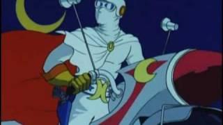 Capitán Centella Ending Japonés