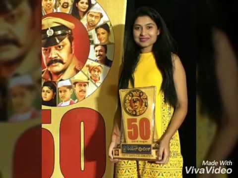 Xxx Mp4 Real Police Quot 50 Quot Days Celebration Staring Akshitha Bopaiah Disha Poovaiah And Sai Kumar 3gp Sex