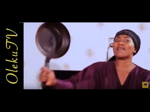 IYAWO OKO MI [Part 2] | Latest Yoruba Movie 2017 Starring Yewande Adekoya | Kunle Afod Cover