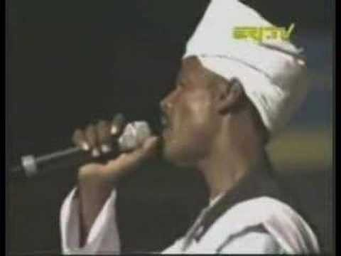 Eritrea Mohammed Monsur Sandalat Amaneena Tigre song