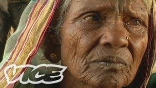 インド「聖なる売春」4/4 - Prostitutes of God Part 4