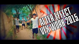 After Effect Awesome Video Effect 2015