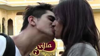 MTV Splitsvilla 8 Most Hottest Moments