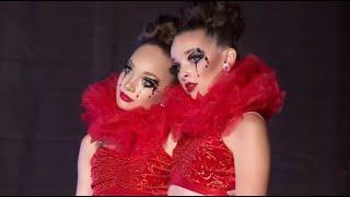 Dance Moms - Carousel - Audio swap