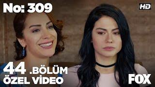 Nilüfer ve Lale, boşanma avukatları Hürriyet Hanım ile tanışıyor... No: 309 44. Bölüm