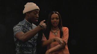 Jaymax VI & Salome Je t'aime ft. Mokobé - ChuPlusKleurKeul (Clip officiel)