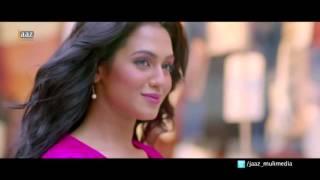 New Bangla Ektu Chawa Remix song Ankush Nusraat Faria NHR Saba Aashiqui Bengali Movie 2015
