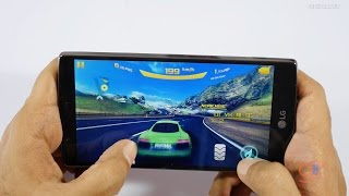 LG G4 Gaming Review with Indian Dual Sim Variant