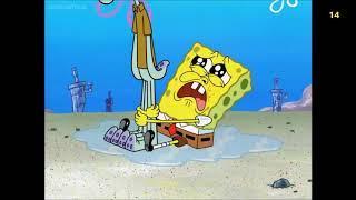 All Spongebob Crying Scenes - Season 6