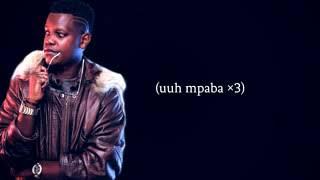 Ntakibazo by urban Boys ft Riderman, Bruce melody