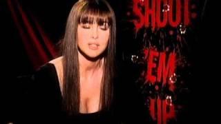 Shoot 'Em Up - Exclusive: Monica Bellucci