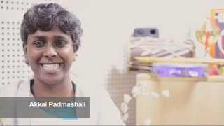 Akkai Padmashali - Activist