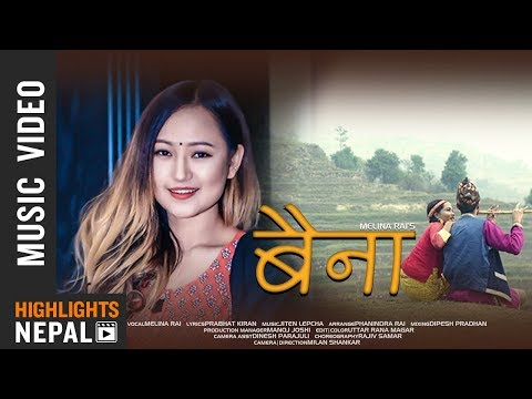 Xxx Mp4 Melina Rai New Nepali Song 2018 BAINA Sagar Ghimiray Sriju Bardewa 3gp Sex