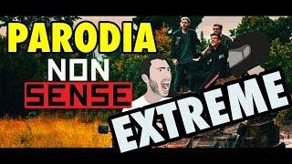 HO ANCHE DEI DIFETTI PARODIA - Amedeo Preziosi, Riccardo Dose, Awed - NO SENSE EXTREME