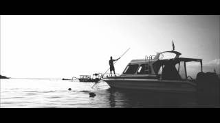 Nusa Lembongan Couple Session | Grace & Will | Bali Videography