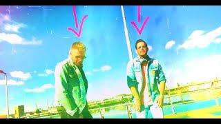 Manny Cruz - Aquí Se Va (Remix Official Vídeo) ft. Marlon Alves