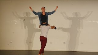 Friendship | Contemporary | UCLU Dance Society | Fresher's Showcase