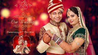 Amit & Ishika Wedding Highlights