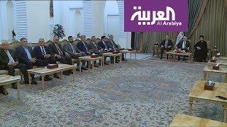 انشقاقات في قوى سياسية عراقية بسبب الخلافات بشأن منصبي رئيس الحكومة والجمهورية