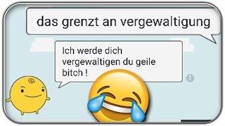 SIMI HASST EINFACH ALLES | SimSimi Let's Play | Deutsch German