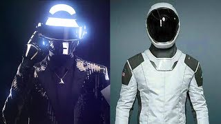 SpaceX's First Suit is a Daft Punk Fever Dream! (Muskwatch w/ Kyle Hill & Dan Casey)
