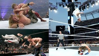 Top 10 WWE Wrestlemania Opening Matches