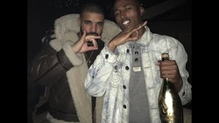 Toronto Rapper 'Mo-G' Calls out Drake's Manager Over Not Paying People who Help Make Hits for OvO.