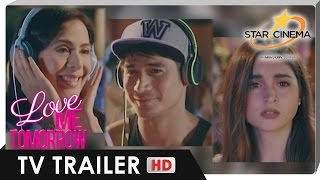 TV Trailer | 'Love Me Tomorrow' |  Piolo Pascual, Coleen Garcia, and Dawn Zulueta | Star Cinema