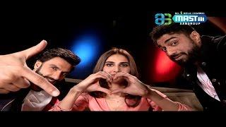 Exclusive Interview | Ranveer Singh & Vaani Kapoor | Befikre